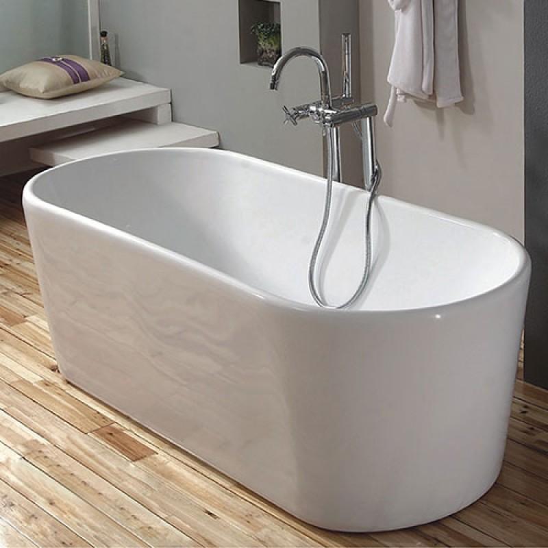 bathtubs free standing bathtub oms 882 1700 freestanding bath