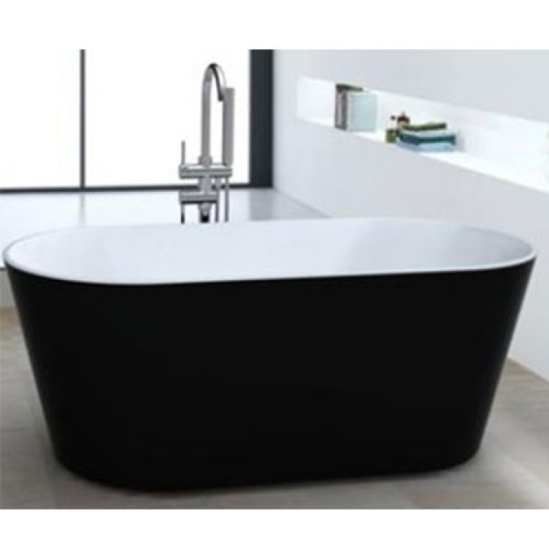 Oms 882 1700b freestanding bath builders choice warehouse for Bath wraps bathroom remodeling reviews